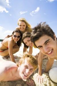 Teenage Models