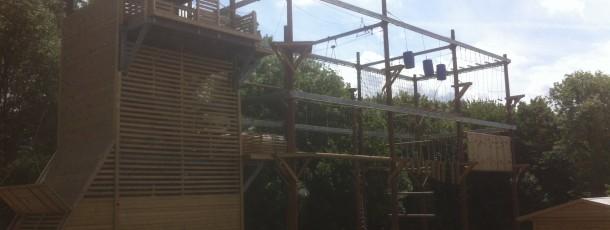 Danbury Outdoors: Phase 2