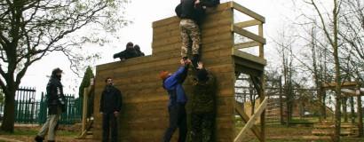 Northampton College – Activity Course